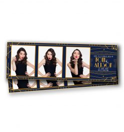 Gatsby Deco - Mirror Booth Strips