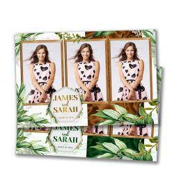 Forrest-Leaf-Mirror-Postcard
