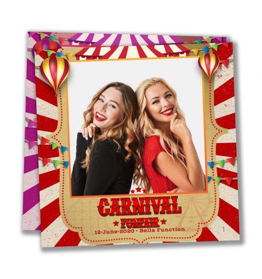 Carnival Funfair Square