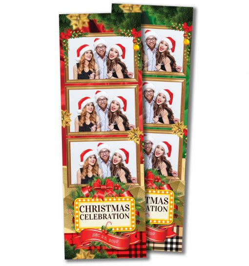 All Wrapped Up 3 Strip Template