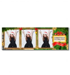 All Wrapped Up Mirror Template